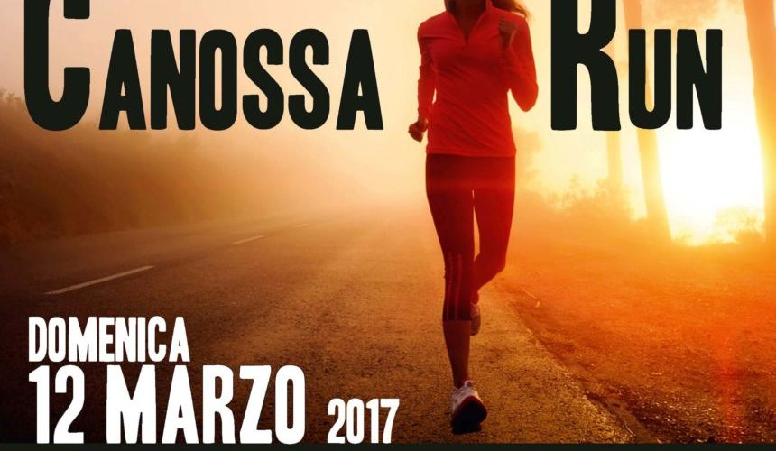 CanossaRun: di corsa verso il Paraguay