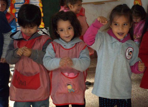 Paraguay, obiettivo educazione