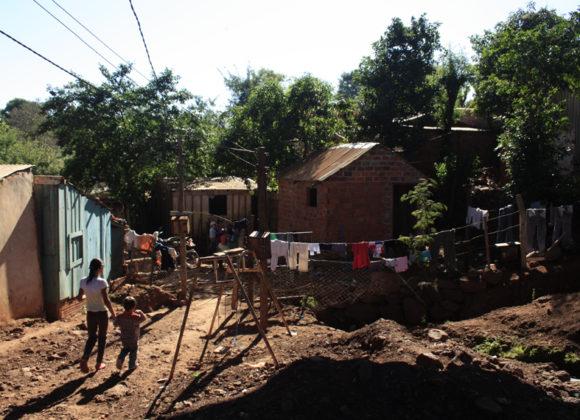 Paraguay, salute integrale per bambini e mamme