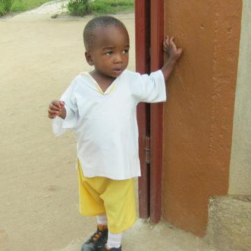 Completamento della scuola primaria Sainte Josephine Bakhita