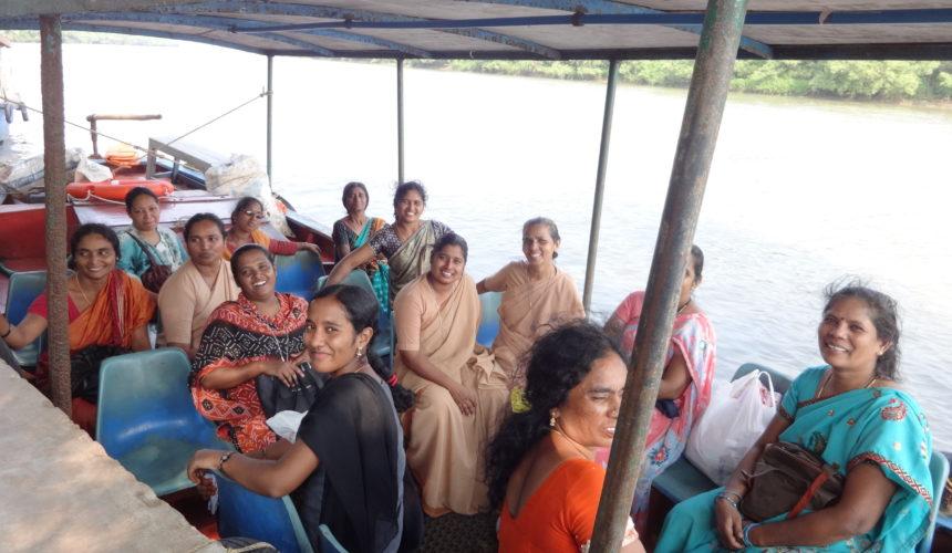 India, Andhra Pradesh: protezione e sviluppo per bambini e donne