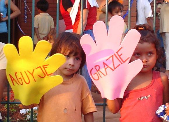 Le missioni canossiane parlano al cuore della gente
