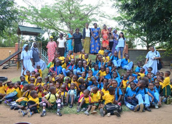 Nuova Iniziativa per il sostegno a distanza dei bambini di strada ad Arusha
