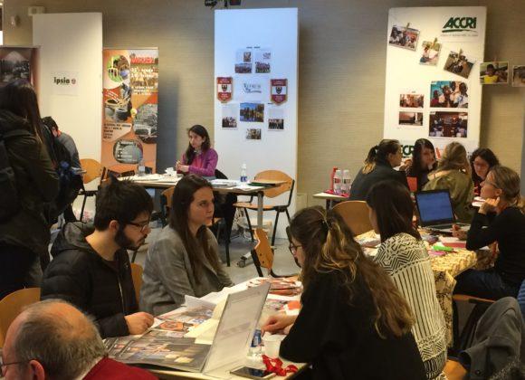 La Fondazione al Career Day dell'Università di Trento
