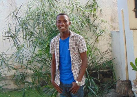 Storie che ritornano: da Sao Tomé il grazie di Edmilson che ora fa l'università