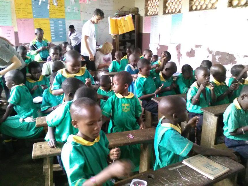 Uganda, la speranza dei giovani si chiama formazione