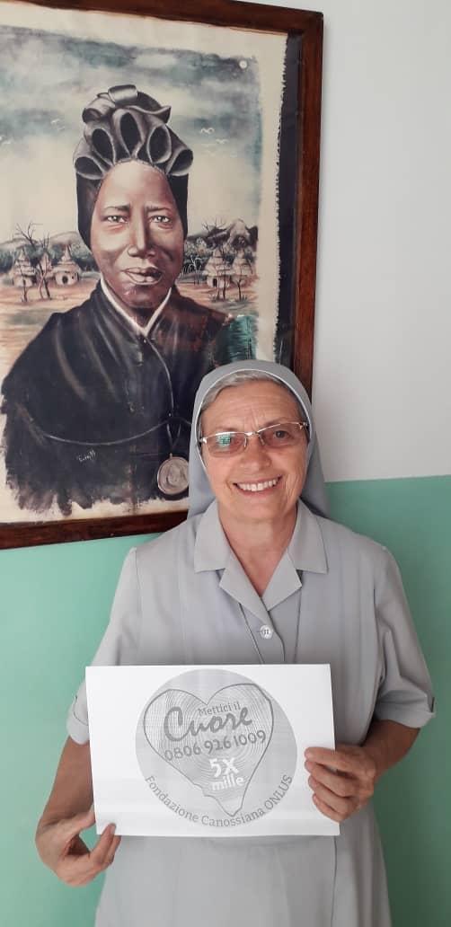 Sr. Maria Angela Massenti_Tanzania