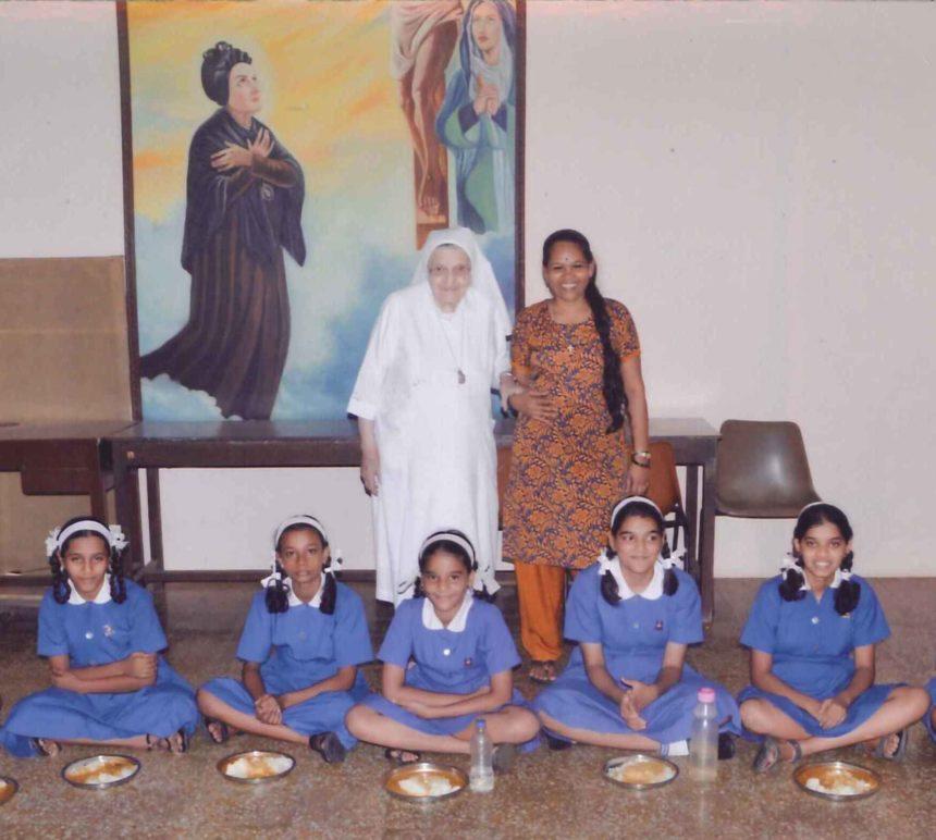 Doniamo un futuro ai bambini di Suor Griselda