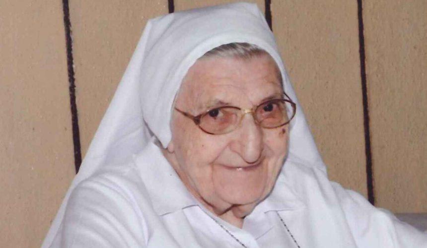 Madre Griselda, Stella della Solidarietà