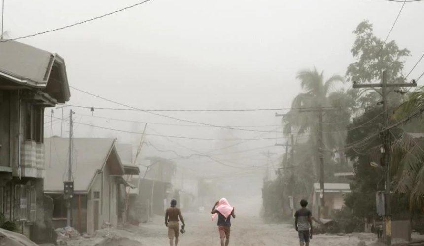 Emergenza Filippine: aiutiamo le comunità colpite!