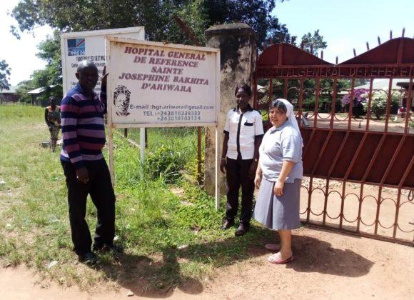 R.D. Congo COVID – Missioni APERTE