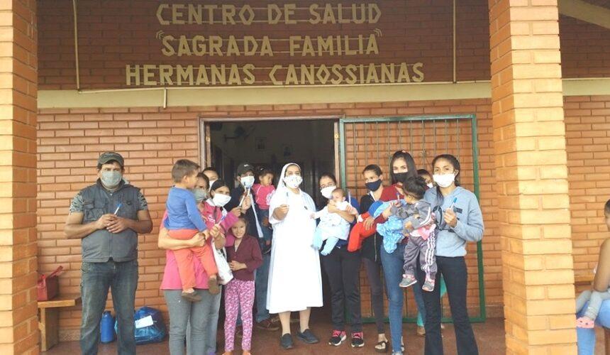 Giornata Missionaria mondiale: tessitori di fraternità
