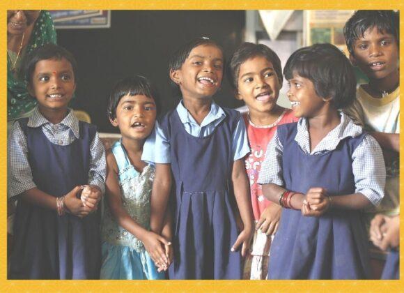 India, educare oltre il Covid